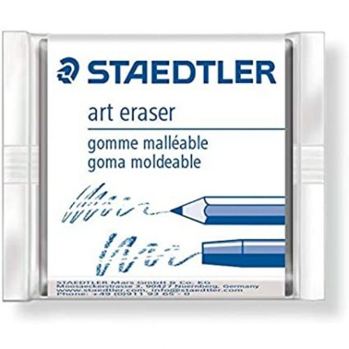 Goma Moldeable Staedtler 5427
